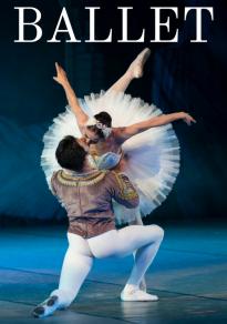 La Bella Durmiente - Ballet (Cine)