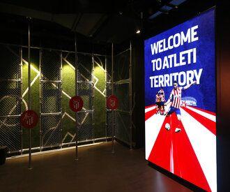 Territorio Atleti: Museo + Tour