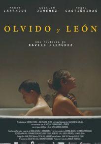 Cartel de la película Olvido y León