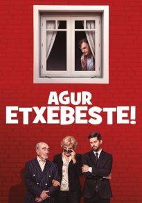Cartel de la película Agur Etxebeste!