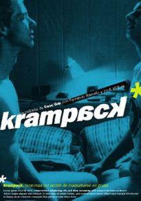 Cartel de la película Krámpack