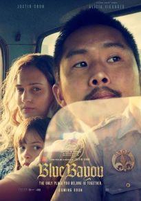 Cartel de la película Blue Bayou