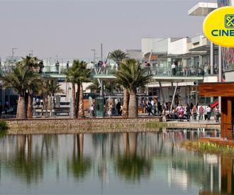 Cinesa Puerto Venecia