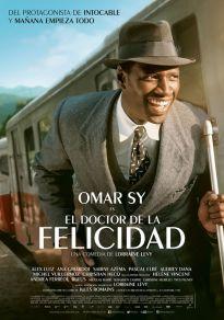 Cartel de la película El doctor de la felicidad