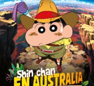 Entradas para Shin Chan en Australia tras las esm...