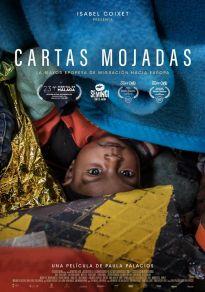 Cartel de la película Cartas mojadas