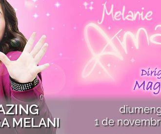 Amazing, de Melanie