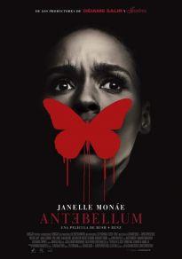 Cartel de la película Antebellum