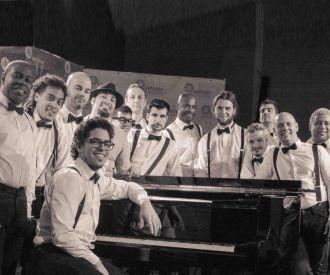 CMQ Big Band