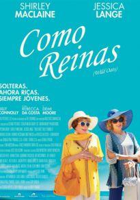 Cartel de la película Como reinas