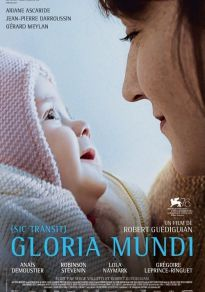Cartel de la película Gloria Mundi