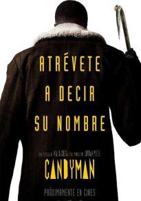 Cartel de la película Candyman