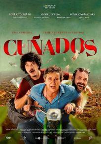 Cuñados - Cine