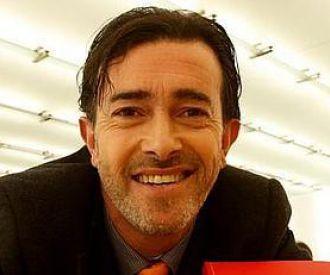 Juan Carlos Aragón