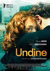 Cartel de la película Ondina