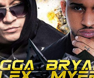 Bryant Myers y Nigga Flex
