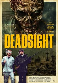 Cartel de la película Deadsight