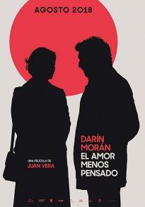 Cartel de la película El amor menos pensado