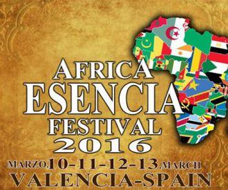 África Esencia Festival