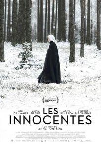 Cartel de la película Las inocentes