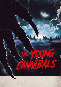 Cartel de la película The Young Cannibals