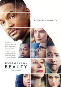 Cartel de la película Belleza oculta