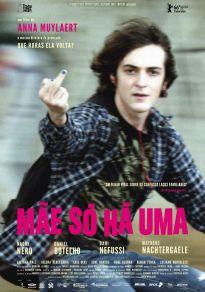 Cartel de la película Madre sólo hay una
