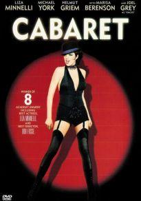 Cartel de la película Cabaret (Cine)