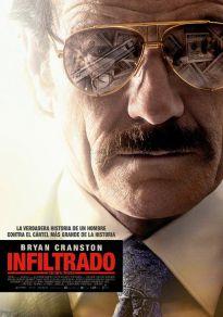 Cartel de la película El infiltrado