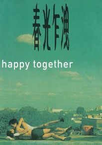 Cartel de la película Happy Together