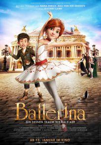 Cartel de la película Ballerina