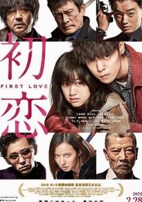 Cartel de la película First Love