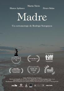 Cartel de la películaMadre - Rodrigo Sorogoyen (cine)