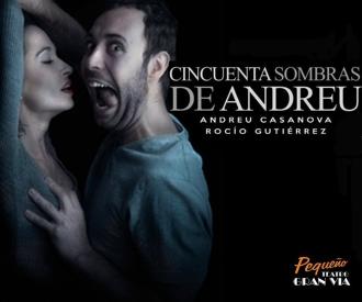 50 Sombras de Andreu - Andreu Casanova