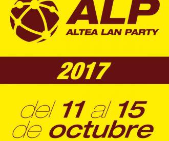 Altea Lan Party 2017