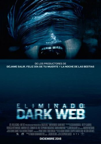 Eliminado: Dark Web background