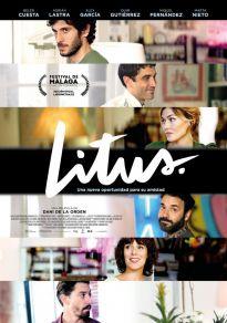 Cartel de la película Litus (película)