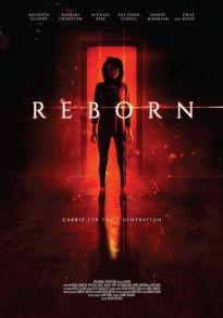Cartel de la película Reborn