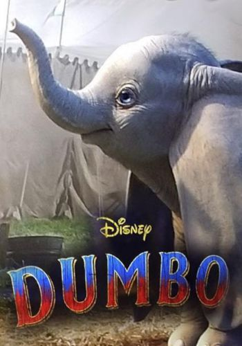 Dumbo background