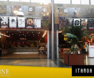 Cines Itaroa