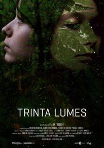Cartel de la película Trinta lumes