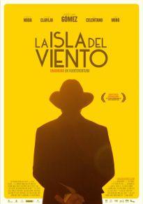 Cartel de la película La isla del viento