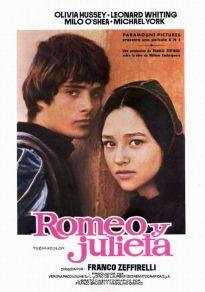 Cartel de la película Romeo y Julieta - met Opera Verano (Cine)