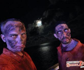Crucero Zombie 3 ¡¡el Retorno!!