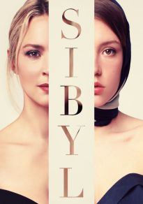 Cartel de la película El reflejo de Sibyl