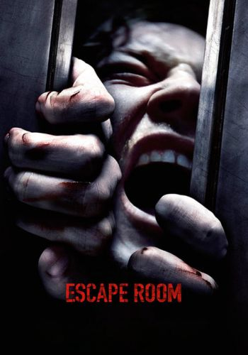 Escape Room (cine) background