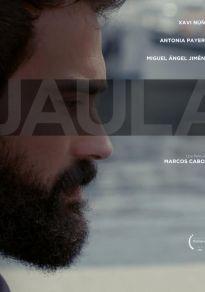 Cartel de la película La jaula