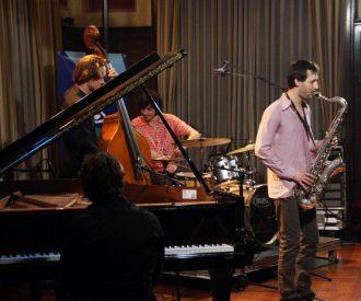 Daniel Cano Quintet