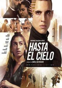Cartel de la película Hasta el cielo