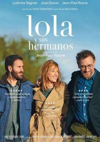Cartel de la película Lola y sus hermanos